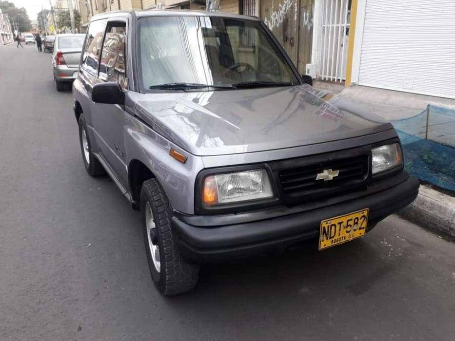 Chevrolet Vitara 2013 - 100000 km