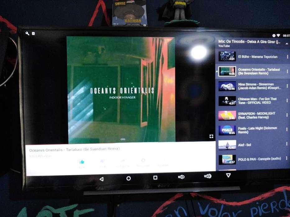Tv Sony 42 Pulgadas