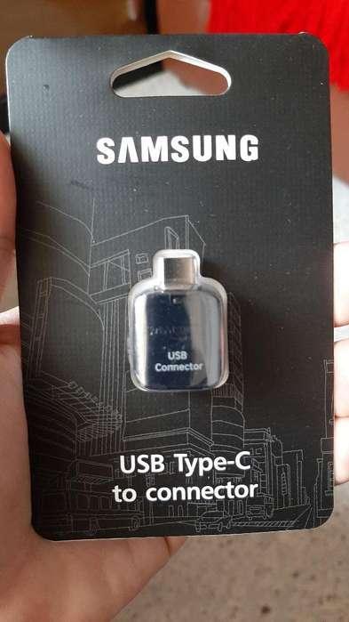 Adaptador Tipo C Samsung