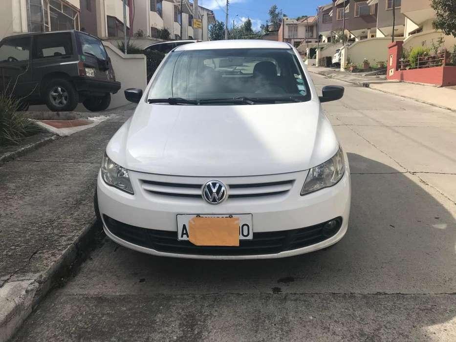 Volkswagen Gol 2011 - 182000 km