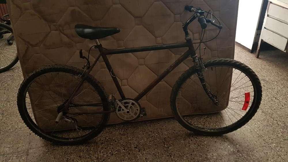 Bicicleta 26 Mtb