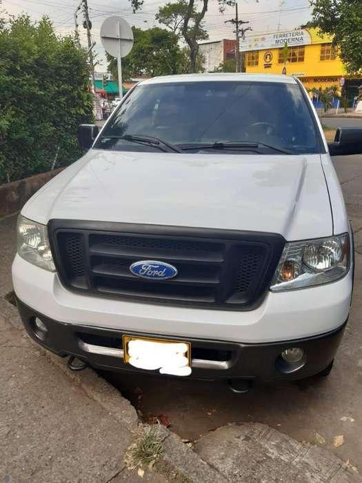 Ford F-150 2008 - 100000 km