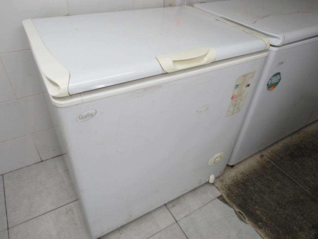 OPORTUNIDAD!!! Freezer Gafa Eterniti M210