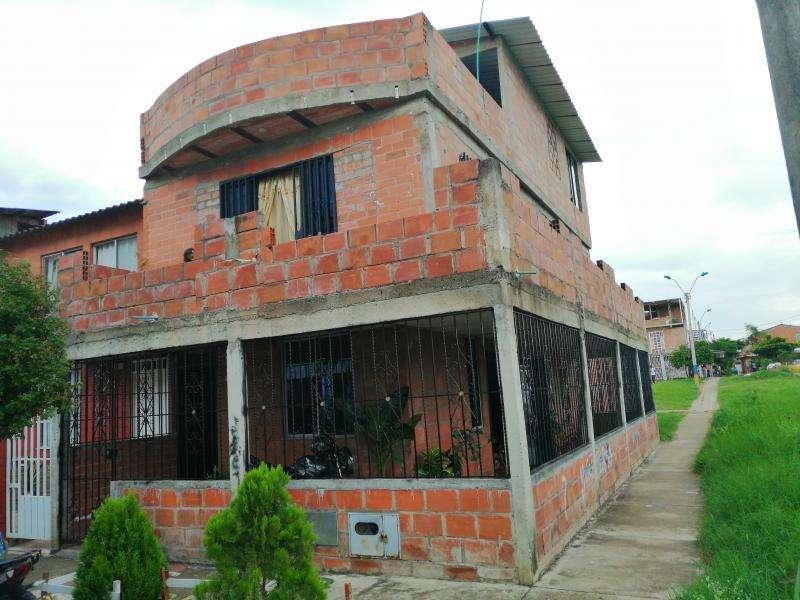 Casa En Venta En Cali <strong>ciudad</strong> Córdoba Cod. VBSBI11738
