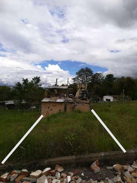 Venta de Lote Urbano en Silvania Cund.
