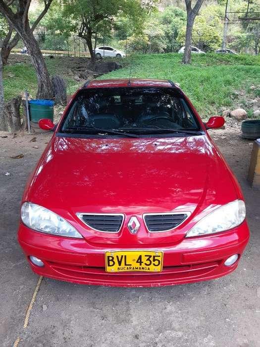Renault Megane  2006 - 140000 km