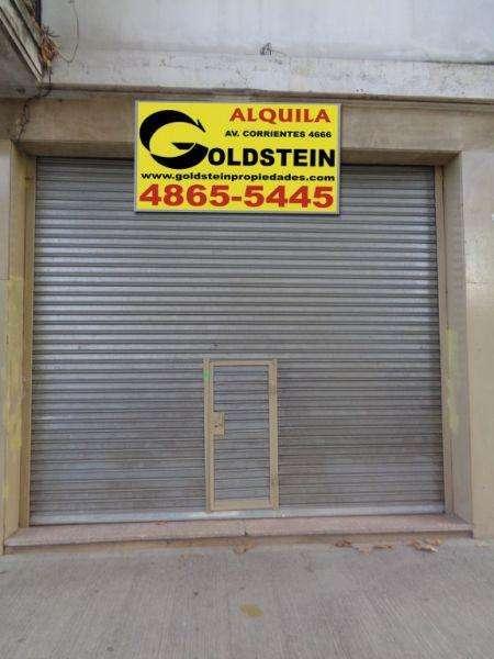 Local en Alquiler en Villa crespo, Capital federal 15500