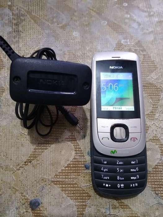 Vendo Nokia 2220