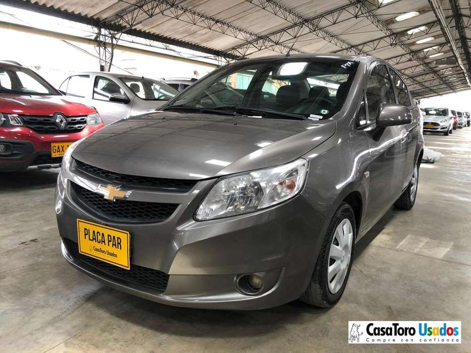 Chevrolet Sail 2017 - 52210 km