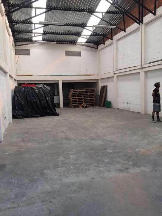Bodega local en venta en el centro 7080 - wasi_1441533