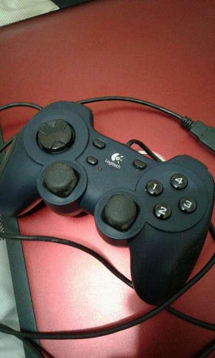 Vendo control para videojuegos de pc