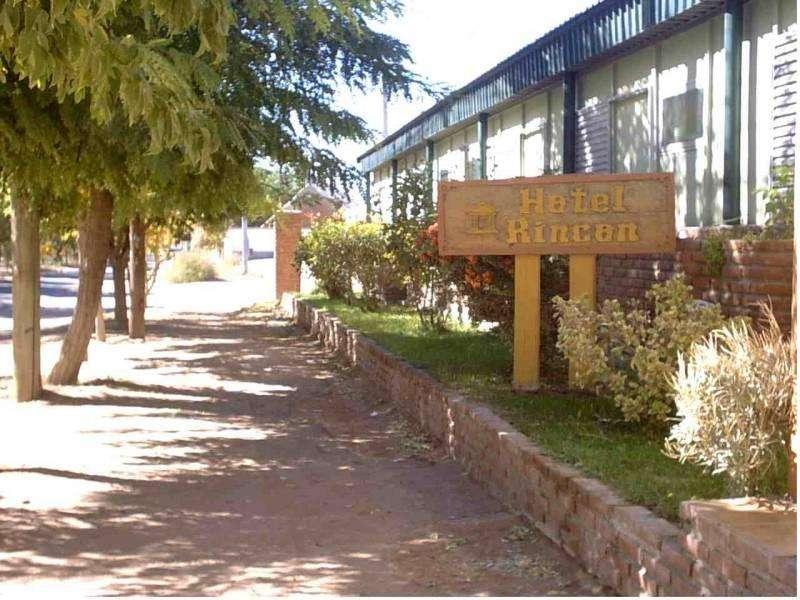 Hotel en Rincon de los Sauces - Vaca Muerta Neuquen