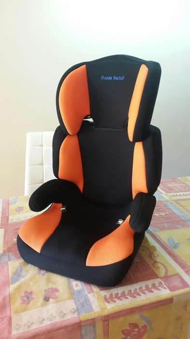 Vendo silla / asiento para auto