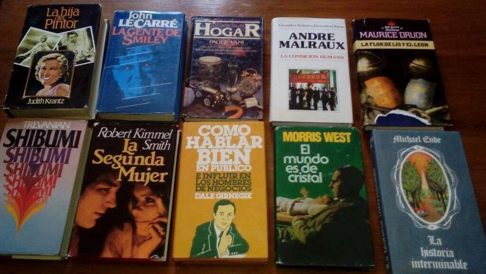 Libros Coleccionables Varios Titulos
