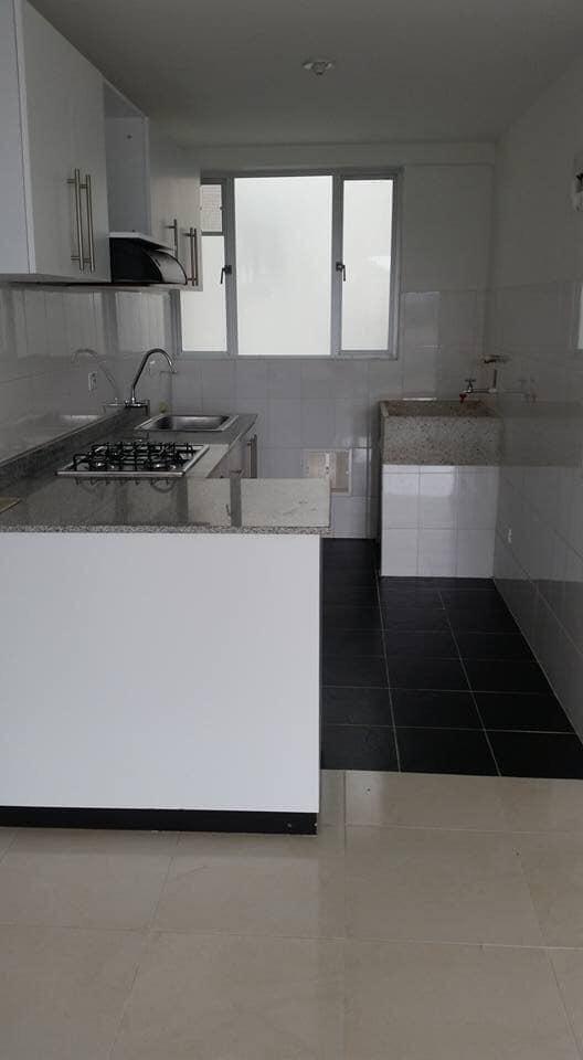 Se Vende Apartamento en Torres de Marilu