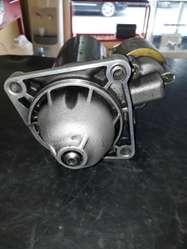 Burro de Arranque Fiat Ducato 2.3 Jtd