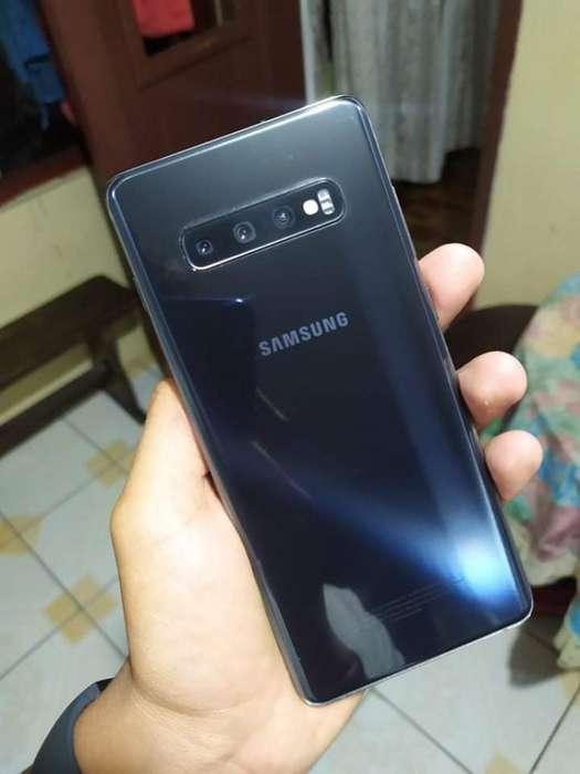 Samsung S10 Plus Como Nuevo Leer Bien