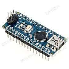 Micro Usb Nano V3.0 Atmega328p Ch340g 5v
