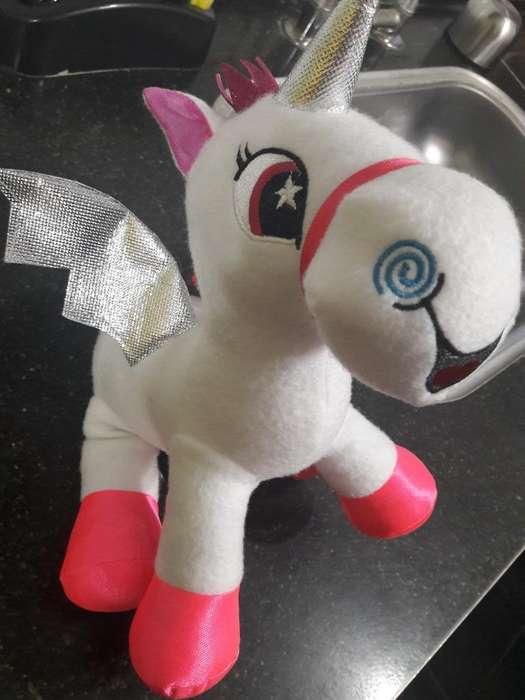 Pony Unicornio