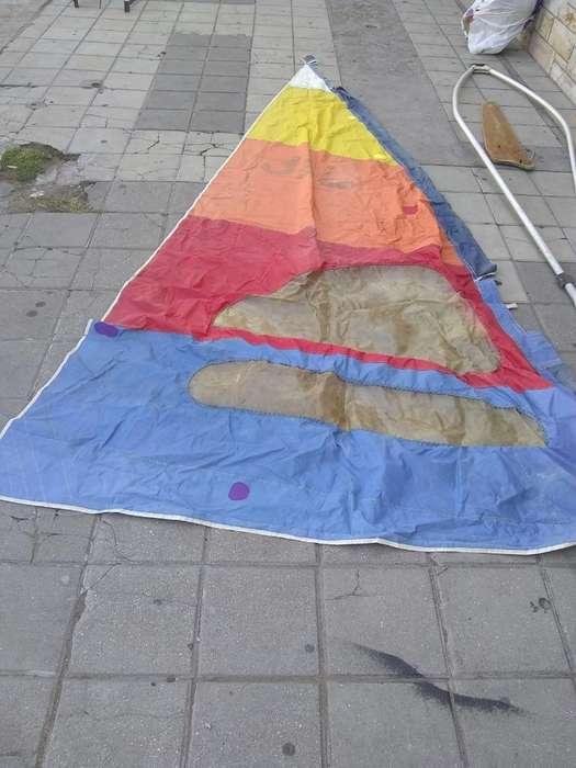 Vendo Tabla de Windsurf