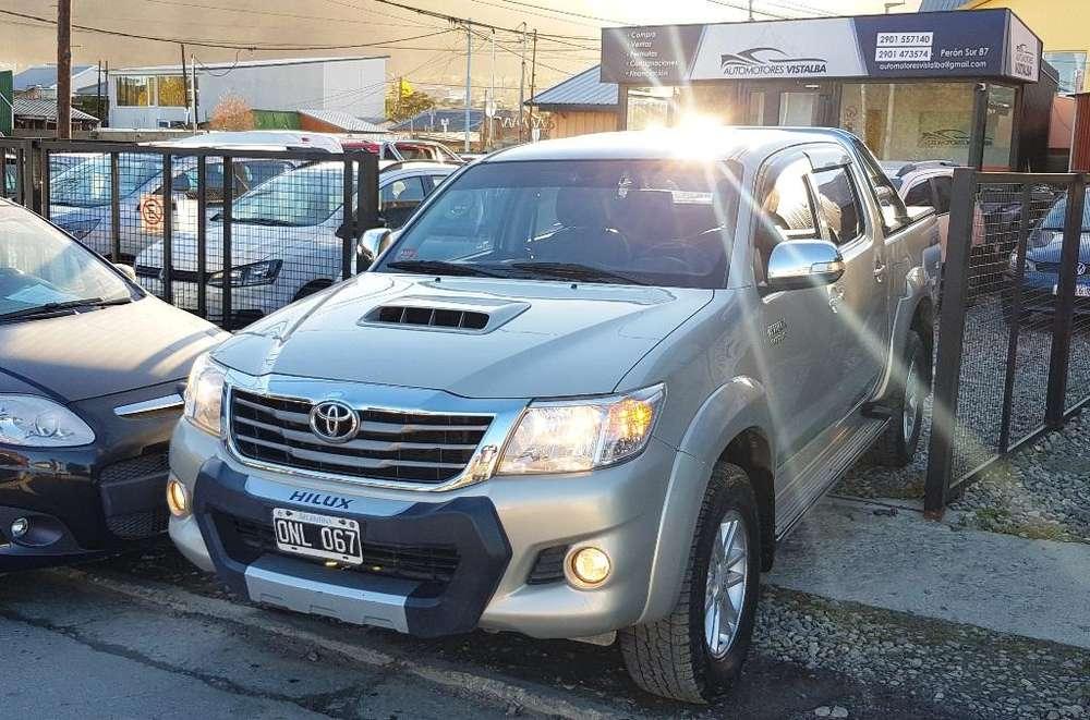 Toyota Hilux 2015 - 113000 km
