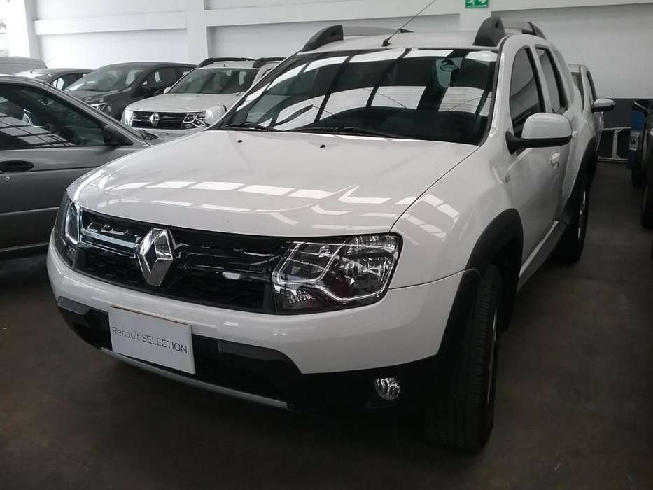 Renault Duster 2018 - 53664 km