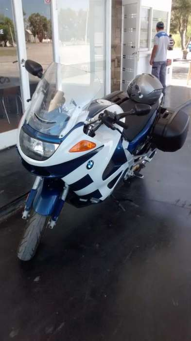 VENDO <strong>moto</strong> BMW K1200 rs TEL 2664504573