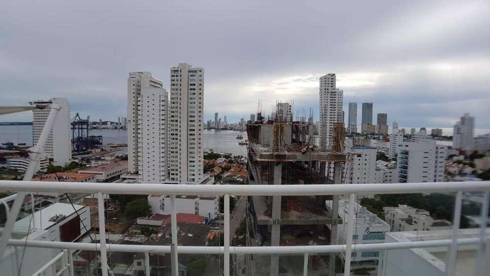 ARRIENDO <strong>apartamento</strong> MANGA - CARTAGENA - wasi_738567