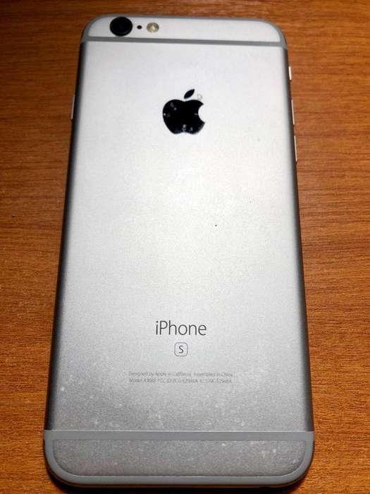 iPhone 6S 64Gb - Bateria 100%