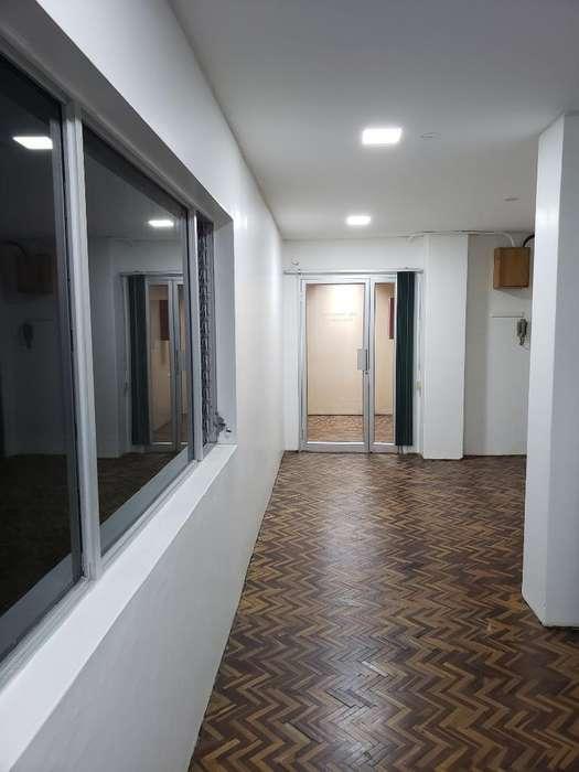Arriendo Oficinas Renovadas Edificio