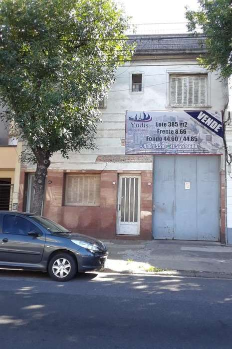 Lote en Venta en Mataderos, Capital federal US 540000