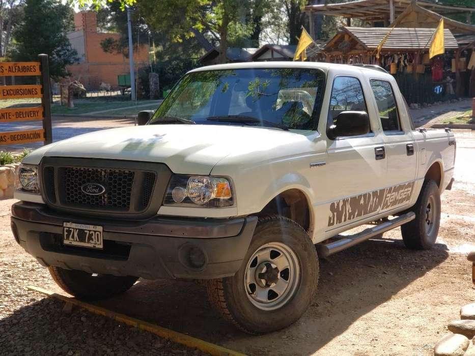 Ford Ranger 2006 - 250000 km