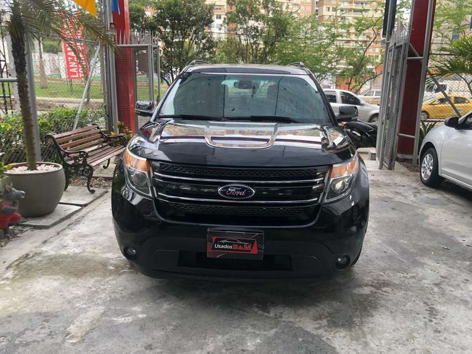 <strong>ford</strong> Explorer 2013 - 97200 km