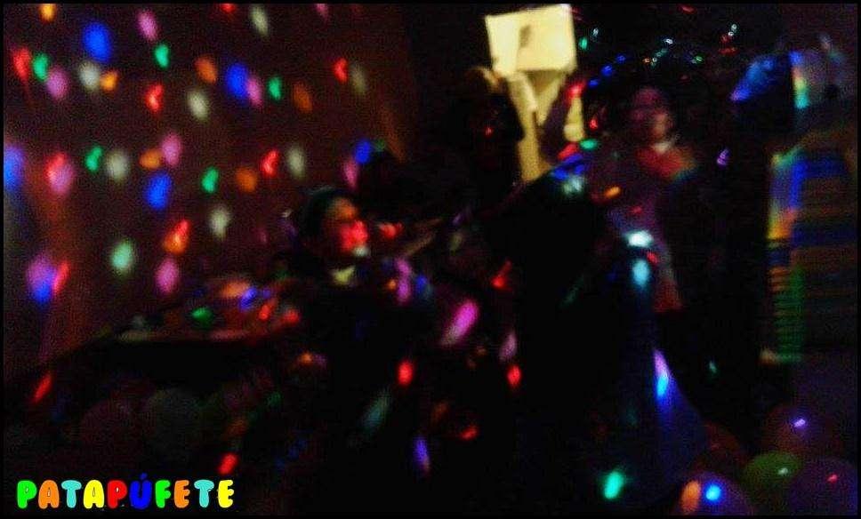 Karaoke TODO PARA TU CUMPLE O EVENTO!