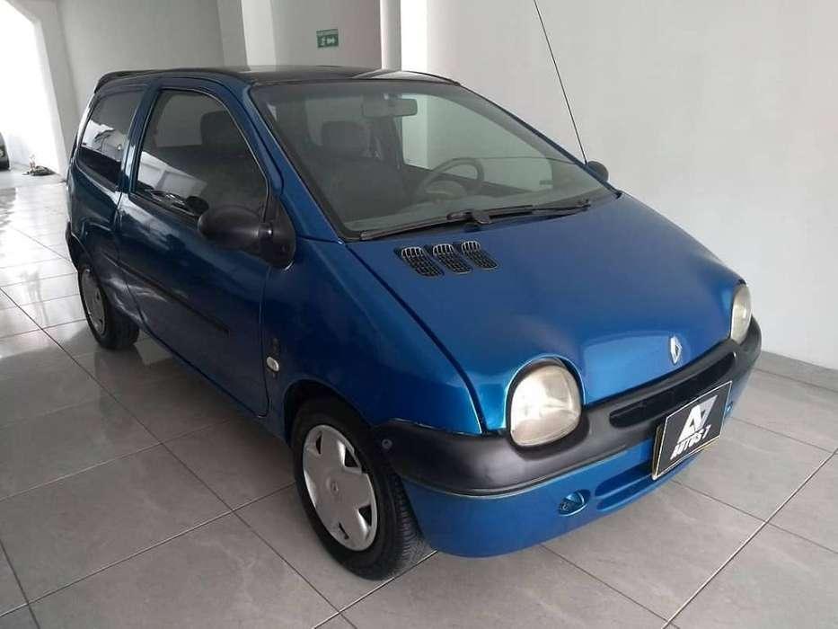 Renault Twingo 2008 - 110000 km