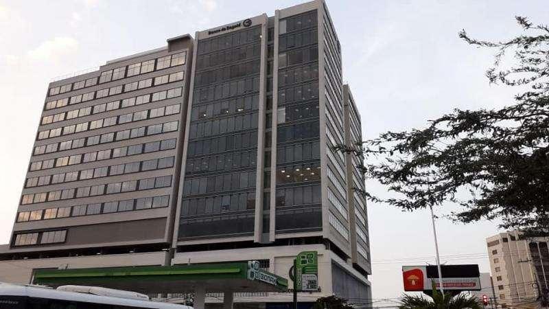 Oficina En Venta En Santa Marta Parque De Los Novios Cod. VBDOL10112317