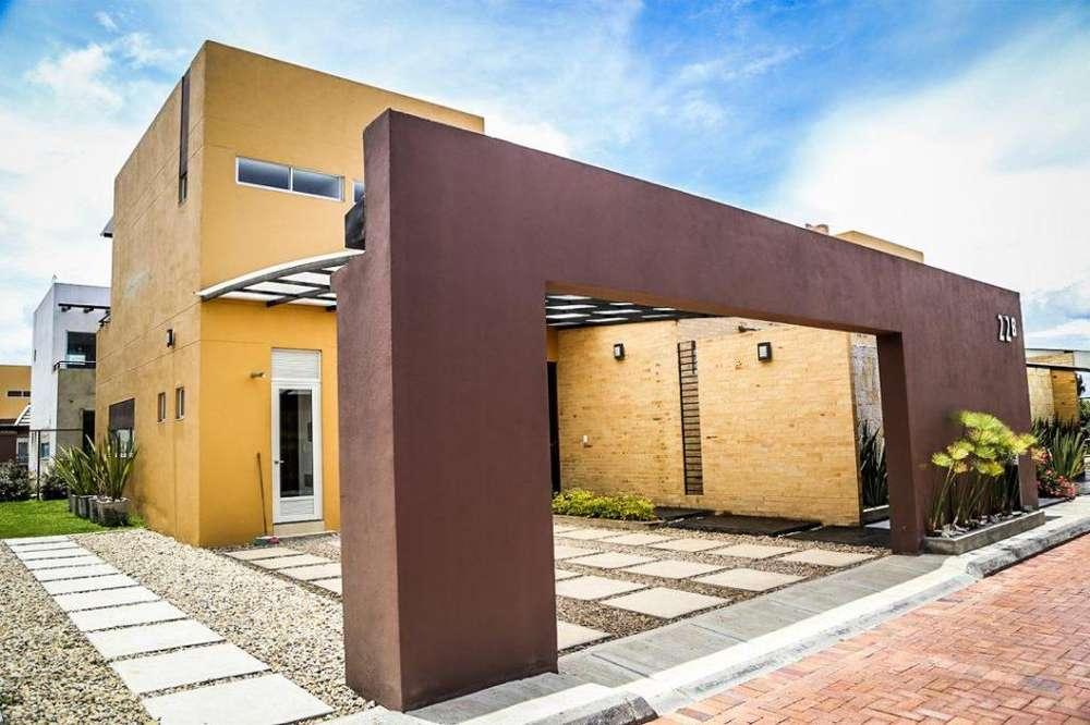 Casa en Venta - Cajica Cundinamarca