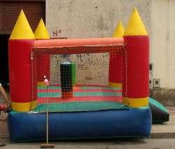 Castillos Inflables Y Juegos en Alquiler