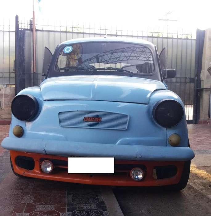 Fiat 600 1974 - 100 km
