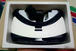 SAMSUNG GEAR VR GAFAS DE REALIDAD VIRTUAL ORIGINALES