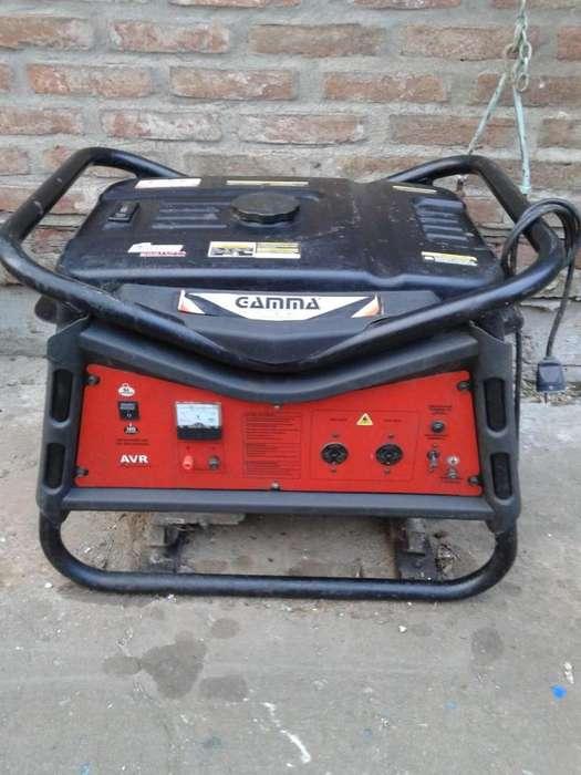 Generador Eléctrico Gamma 5,5kw