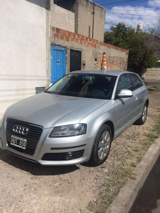 <strong>audi</strong> A3 2008 - 164000 km