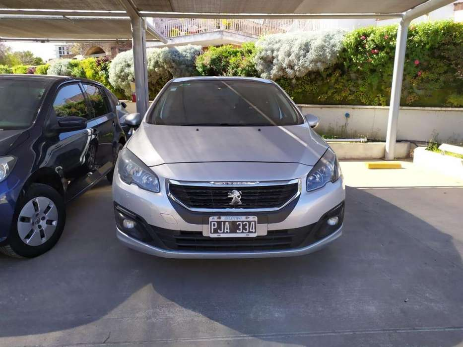 <strong>peugeot</strong> 308 2015 - 51000 km