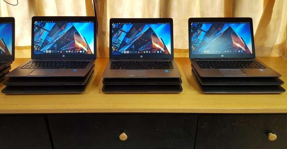 HP PROBOOK, INTEL CORE I7 3.1GHz, 8GB RAM, 1TB CAPACIDAD, 2G, 14