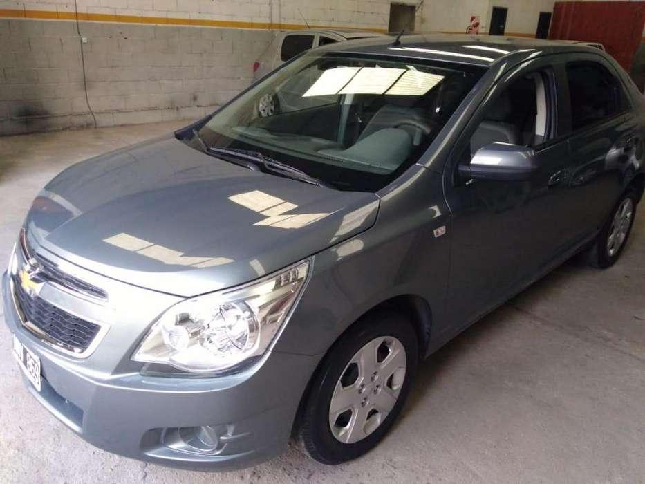 Chevrolet Cobalt 2014 - 30200 km