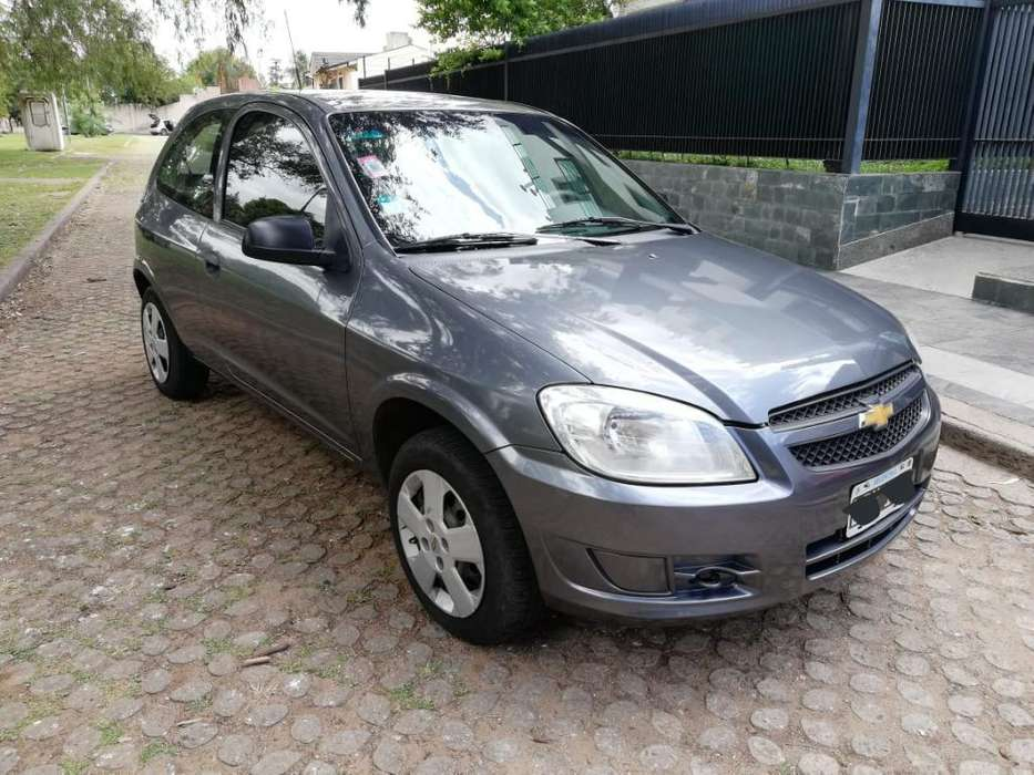 Chevrolet Celta 2013 - 60000 km