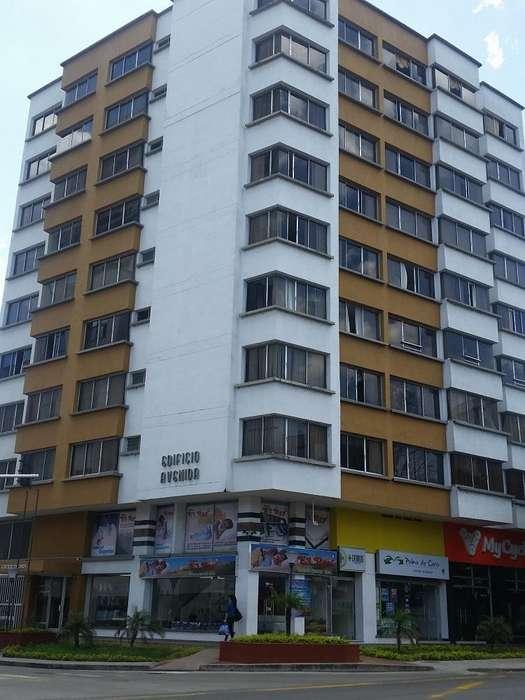 Apartamento en venta sobre Av Bolivar, armenia - wasi_199153