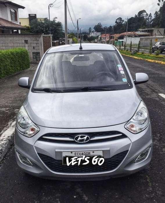 Hyundai i10 2014 - 80000 km