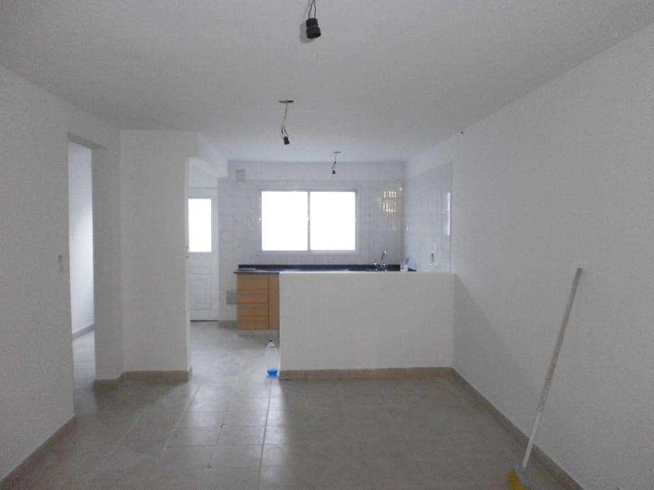Casa PH en alquiler en Don Bosco Oeste
