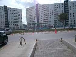 Conjunto Residencial el Club incluye Admon, Parquedero cubierto(opcional) , Sector la Carolina